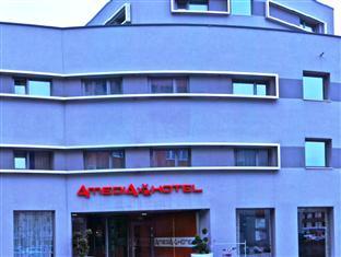Best Western Plus Amedia Art Salzburg, Salzburg