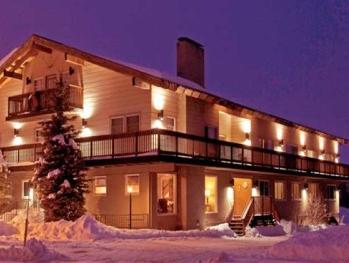 The Mammoth Creek Inn, Mono