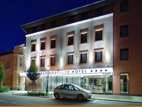Corso Boutique Hotel, Gyulai