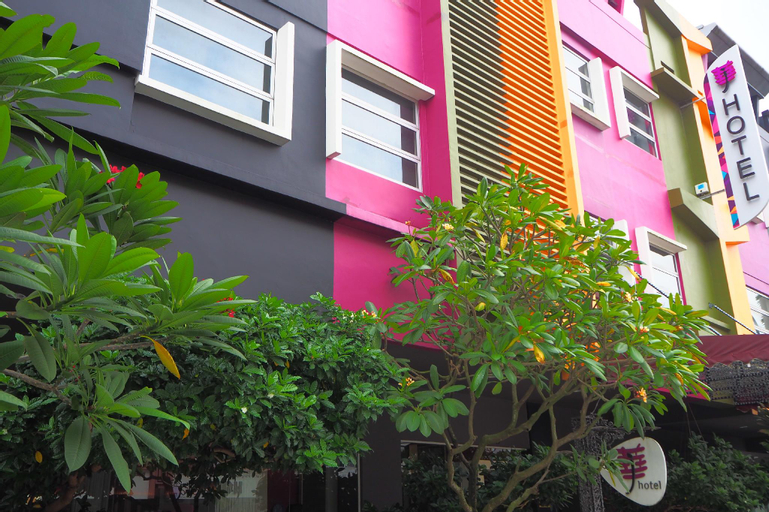 J Hotel Johor Bahru, Johor Bahru