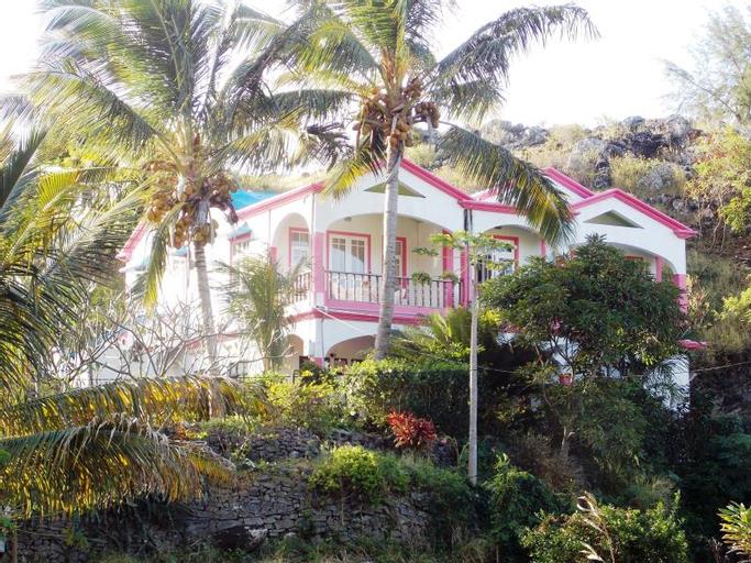 Allamanda Villa,
