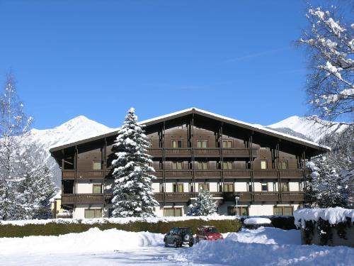 Alpenhotel Simader, Sankt Johann im Pongau