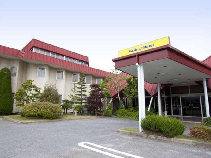 Smile Hotel Matsumoto, Matsumoto