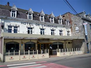 Hotel Iris Aubepine, Namur