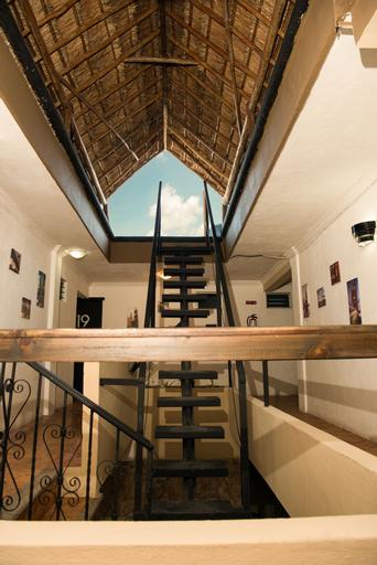 Deja Hostel, Cozumel
