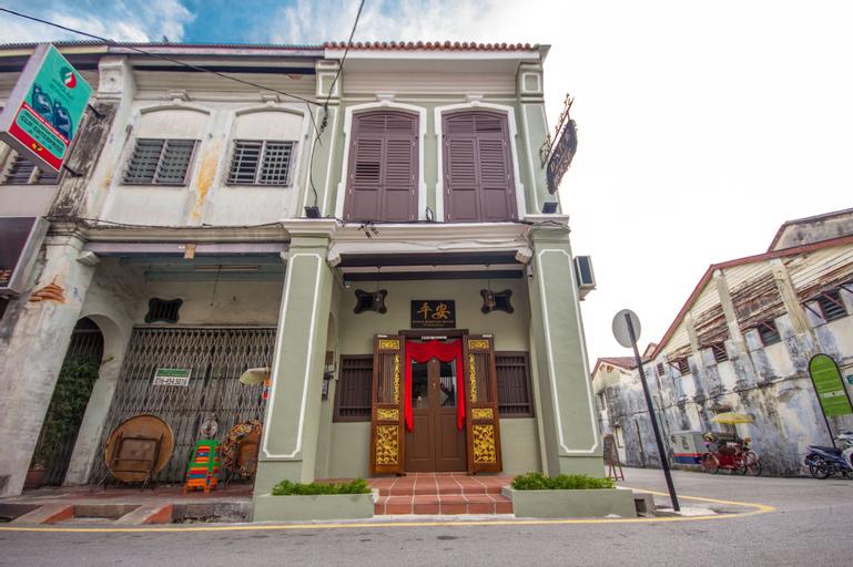 D Nice Heritage House, Pulau Penang