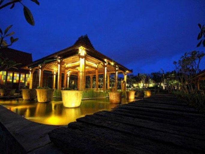 Jadul Village Resort& Spa, Bandung