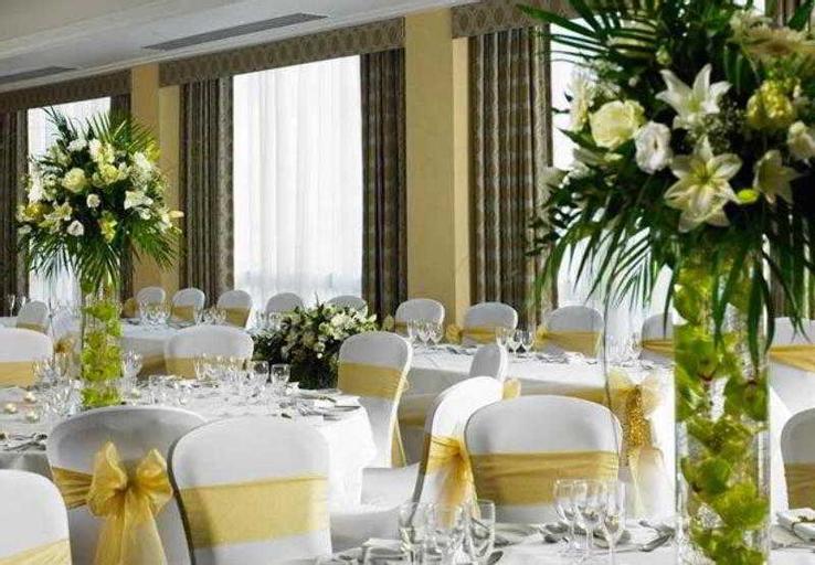 Marriott Hotel Bexleyheath, London