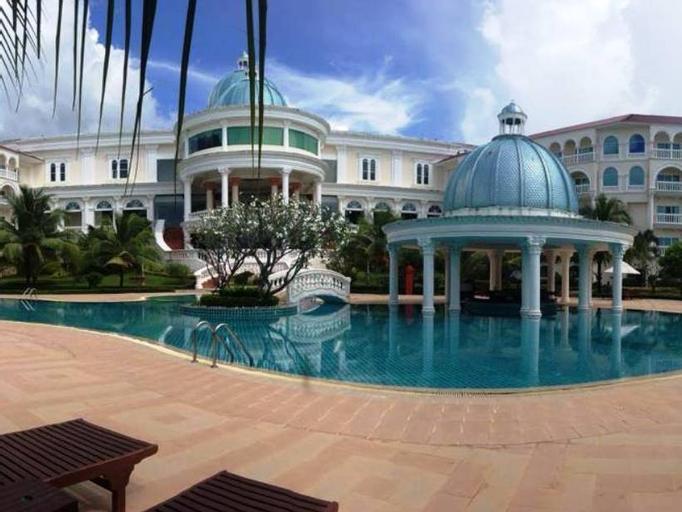 Koh Kong Resort, Mondol Seima