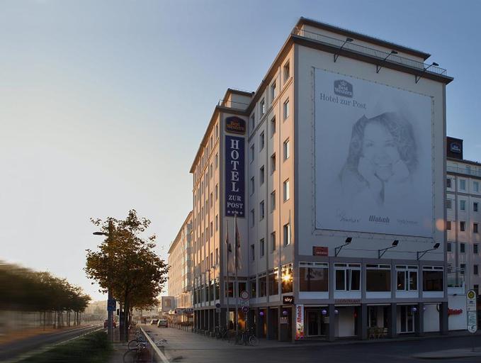 Best Western Hotel Zur Post, Bremen