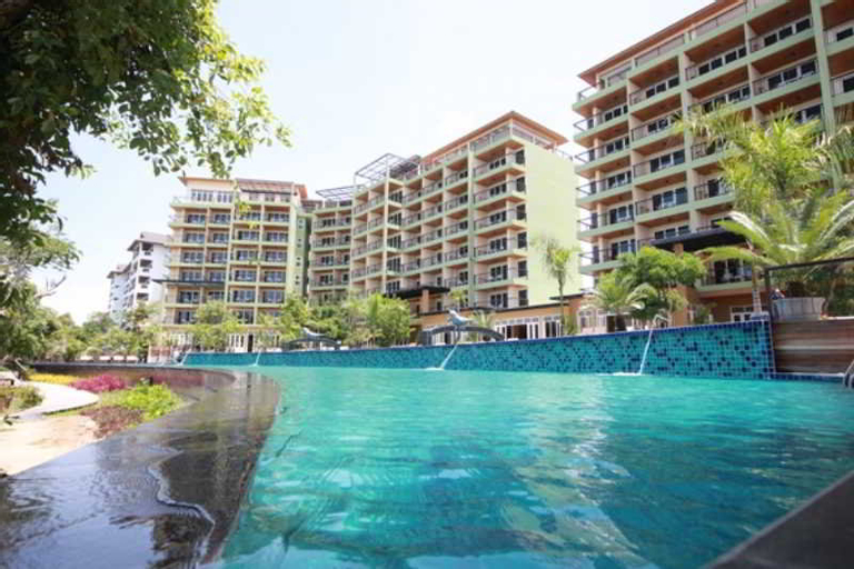 Royal Phala Cliff Beach Resort and Spa Rayong, Ban Chang