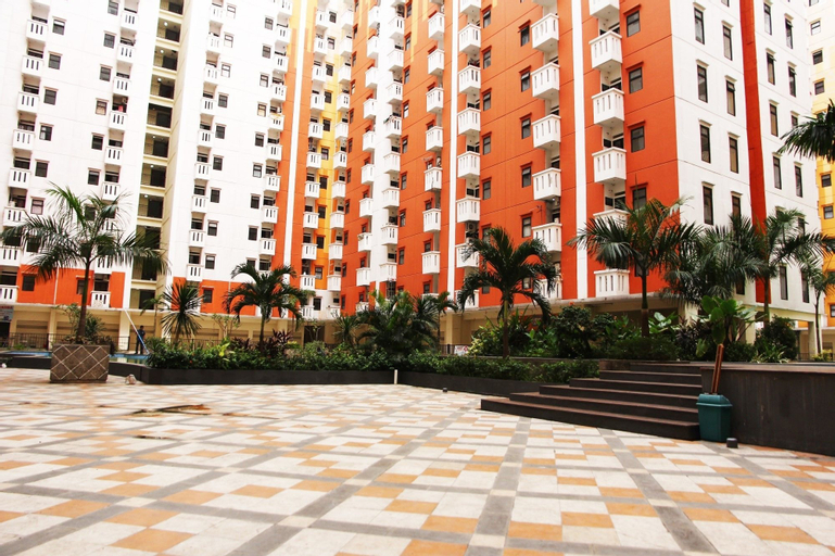 Pool View Kemang View Apartment, Bekasi