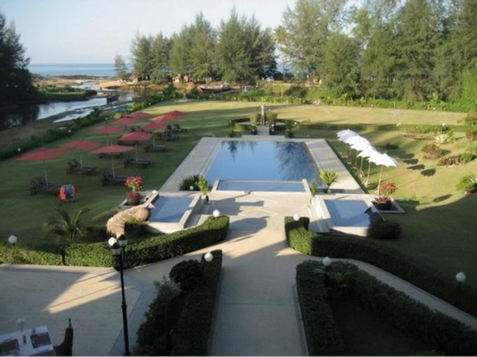 Khaolak Riverside Resort & Spa, Takua Pa