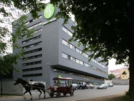 Kalev Spa Hotel & Waterpark, Tallinn