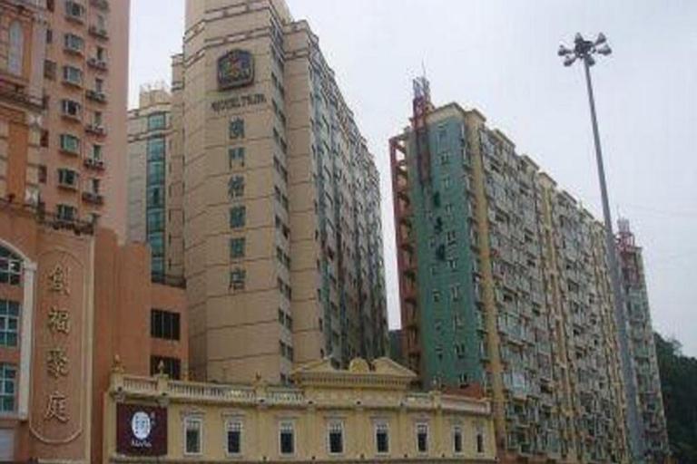 Inn Hotel Macau, Nossa Senhora do Carmo