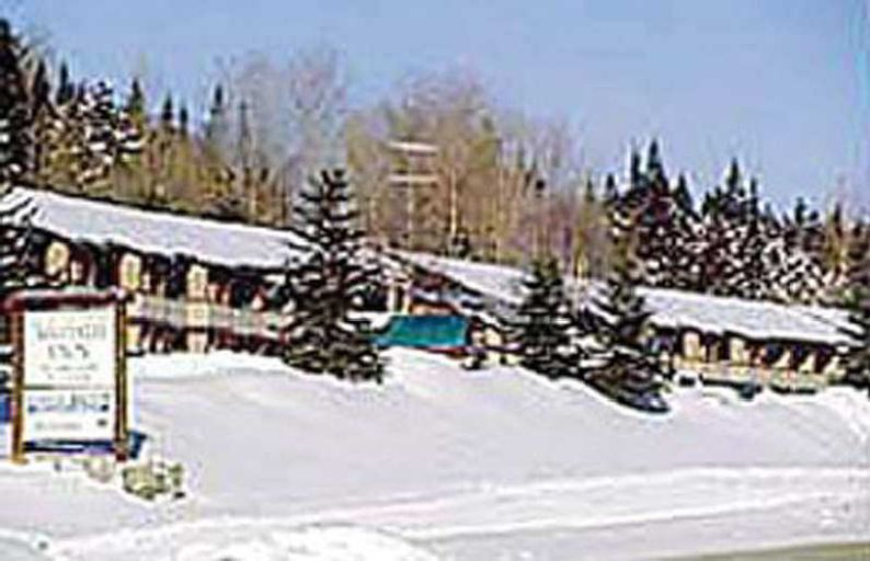 The Lodge at Bretton Woods, Coos