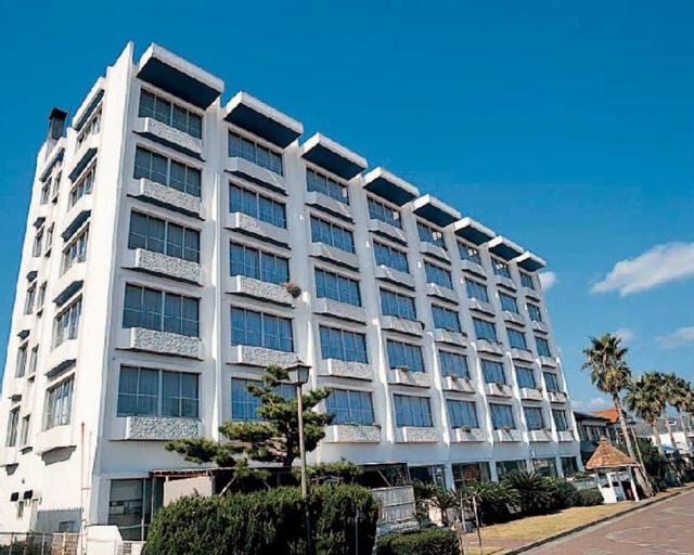 Kamogawa Universe Hotel, Kamogawa