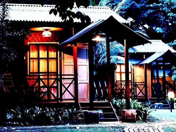 Le Village Beach Resort Kuantan, Kuantan