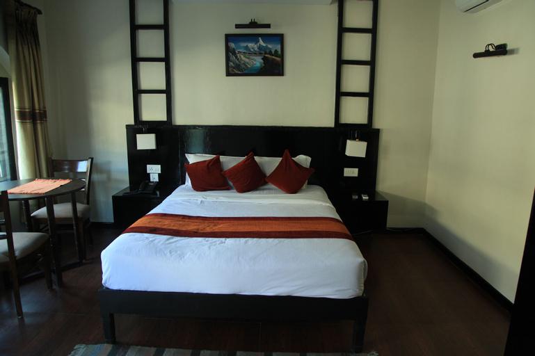 Moonlight Resort and Spa, Gandaki