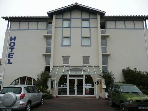 Hotel Altica Bayonne Anglet, Pyrénées-Atlantiques