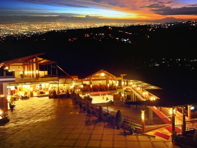 Grand Ussu Hotel Convention Puncak, Bogor