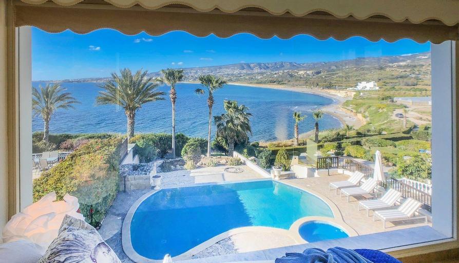 Villa Oasis,
