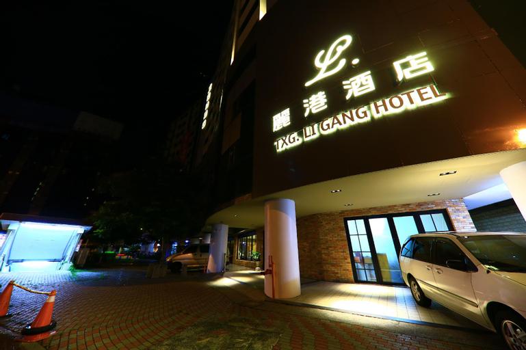 Li Gang Hotel I, Taichung