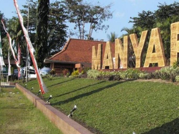 Manyar Garden Hotel, Banyuwangi