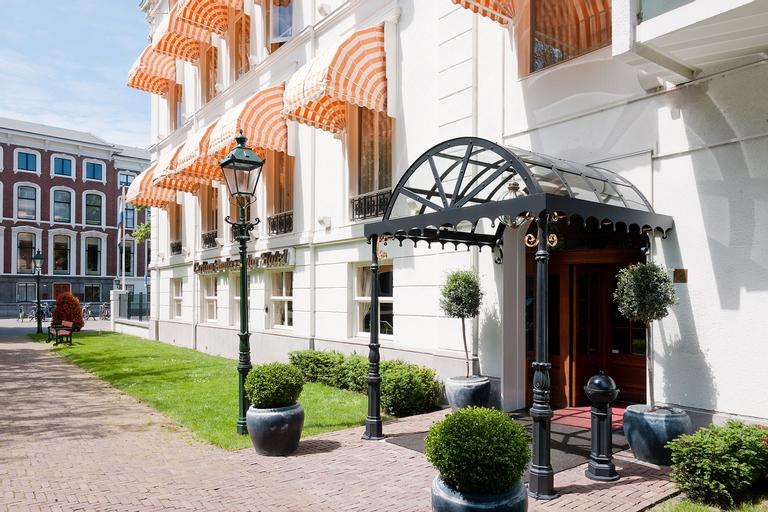 Carlton Ambassador Hotel, Den Haag