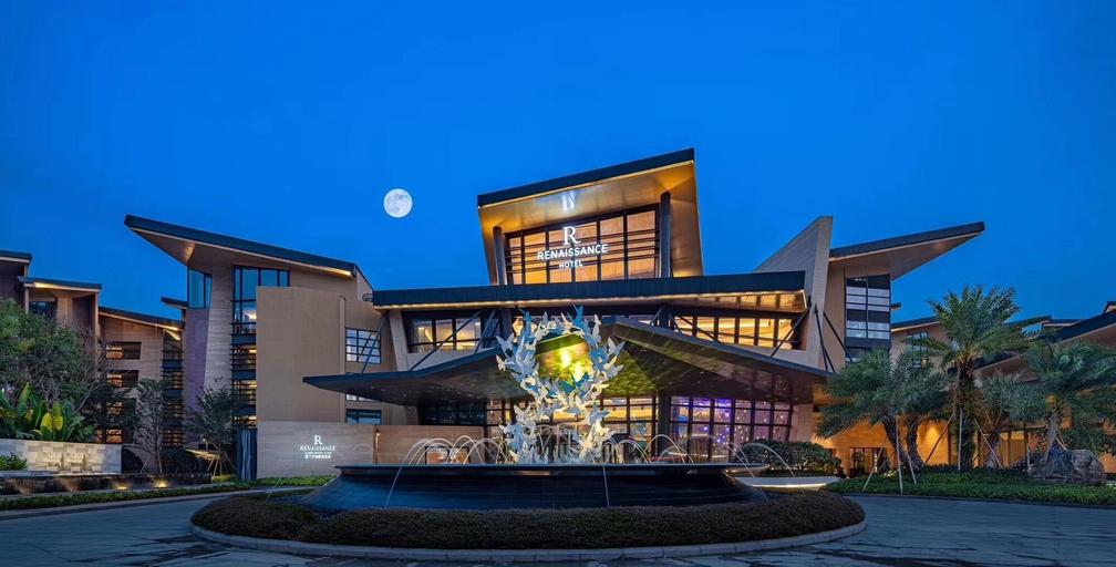 Renaissance Xiamen Hotel, Xiamen