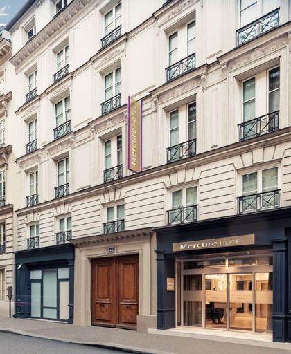 Mercure Paris Opera Grands Boulevards, Paris