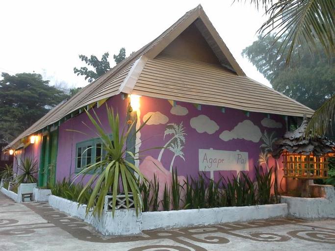 Agape De Pai Resort, Pai