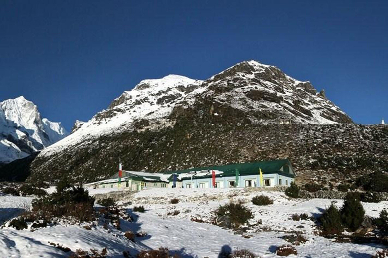 Yeti Mountain Home Thame, Sagarmatha