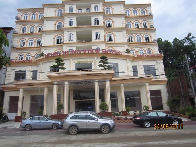 Song Hong View Hotel, Lào Cai
