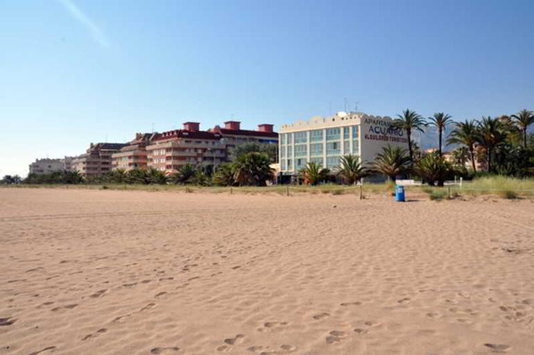 Acuario, Alicante