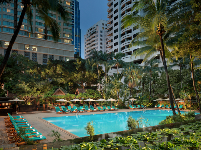 Anantara Siam Bangkok Hotel, Pathum Wan
