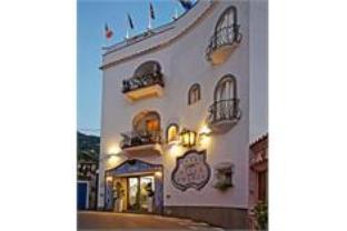 Hotel Villa Franca, Salerno
