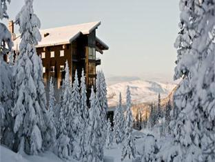 Copperhill Mountain Lodge, Åre
