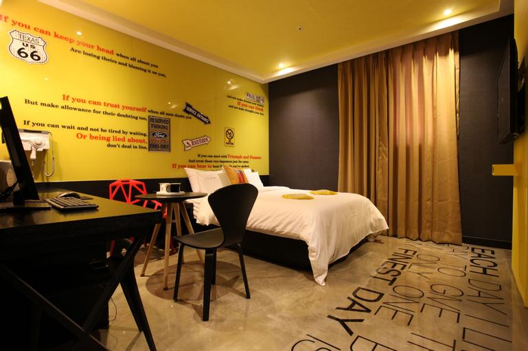 Ansan XYM Hotel, Hwaseong