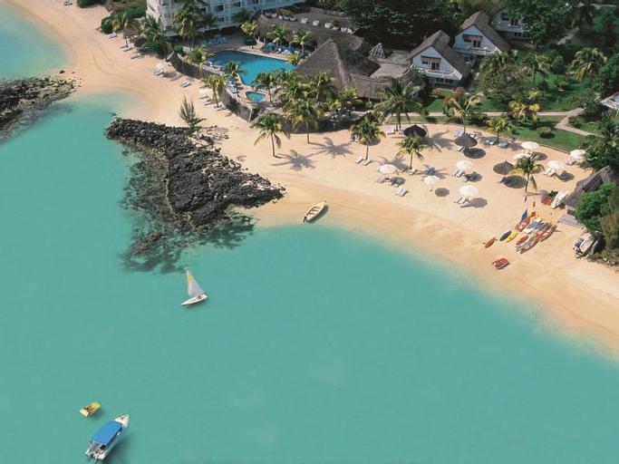 Merville Beach Resort - Grand Baie,