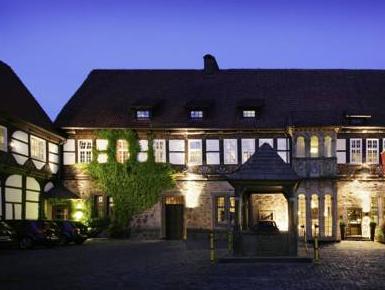 Burghotel Blomberg, Lippe