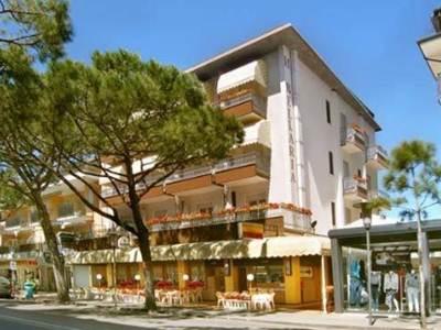 Hotel Bellaria, Venezia