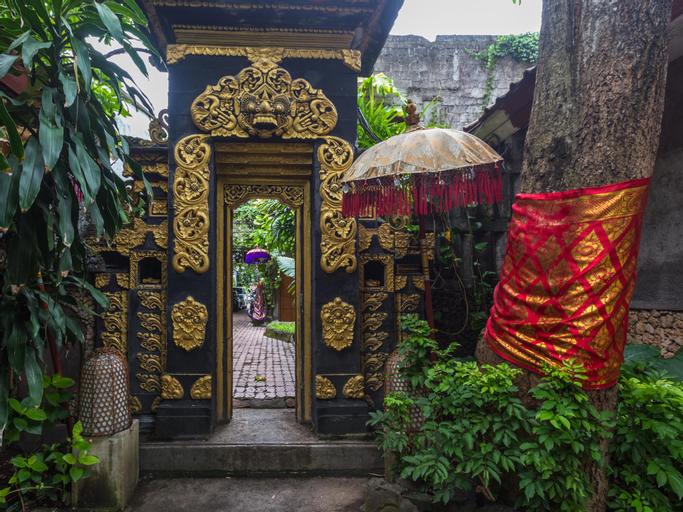 Puri Wisata Balinese Style Guest House, Badung