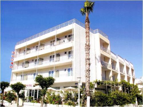 Koala Hotel, South Aegean