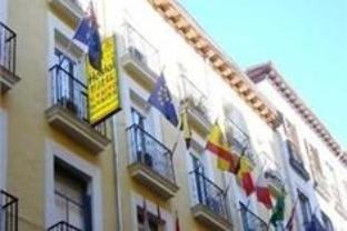 Hostal Inter Plaza Mayor, Madrid