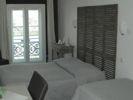 Hotel de l'Ocean, Charente-Maritime