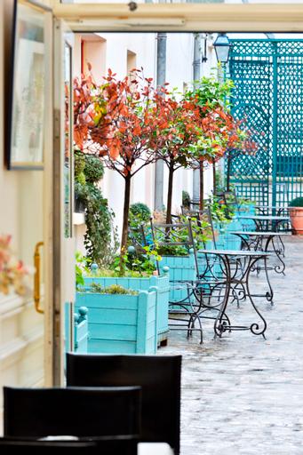 Hotel Renoir Montparnasse, Paris
