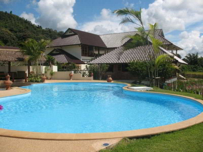 Maekok River Village Resort, Mae Ai