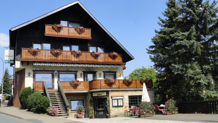 Landgasthof Göbel, Waldeck-Frankenberg