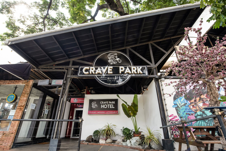 OYO 462 Crave Park, Marikina